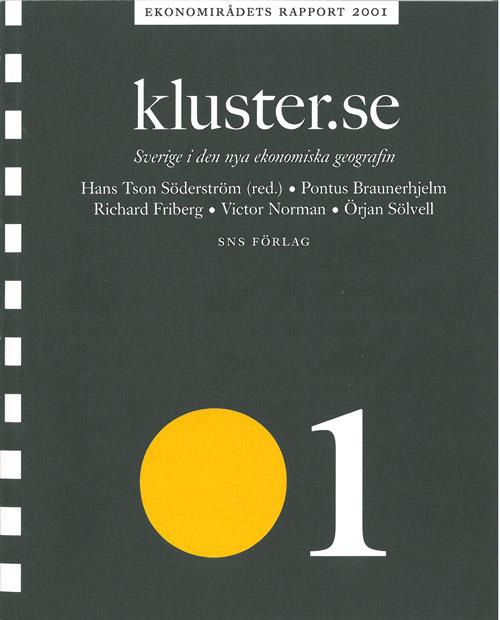 kluster-se-er-2001
