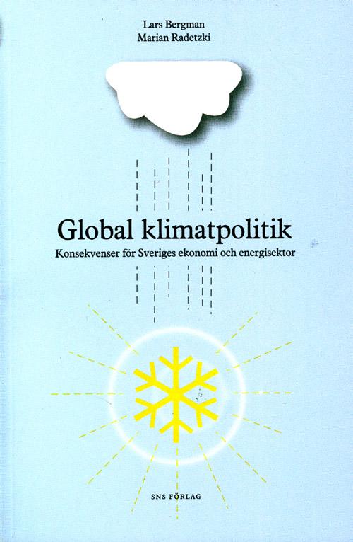 Global-klimatpolitik