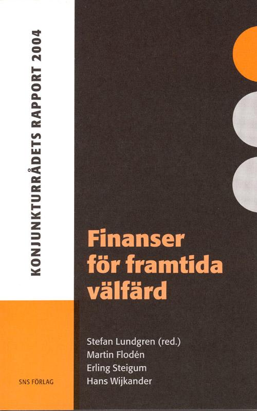 Konjunkturrådets-rapport-2004