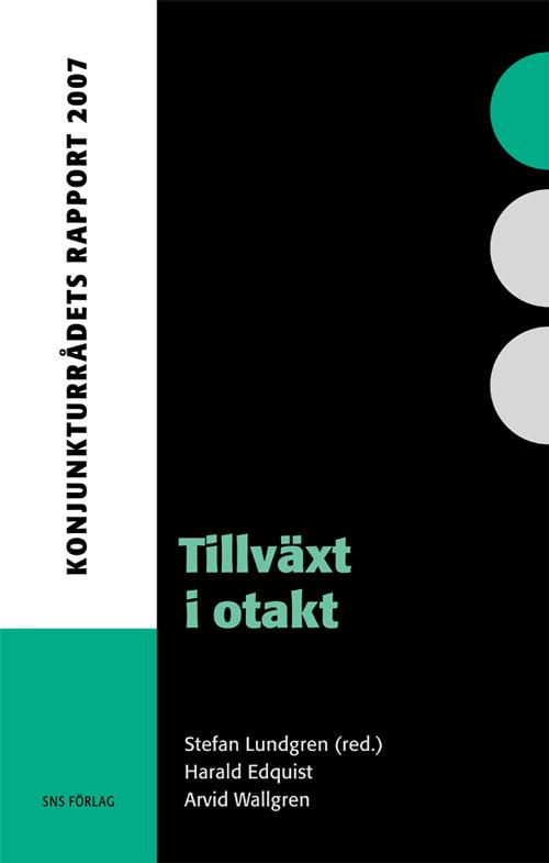 Konjunkturrådets-rappot-2007