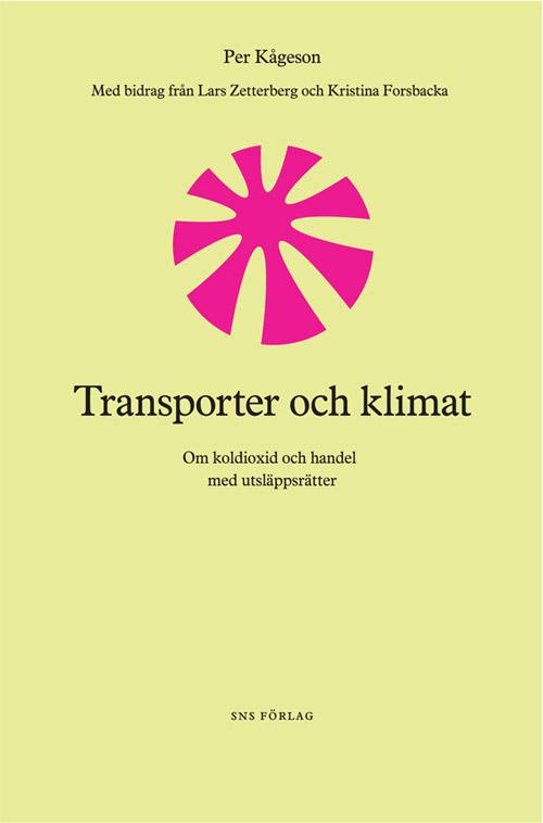 Transporter-och-klimat