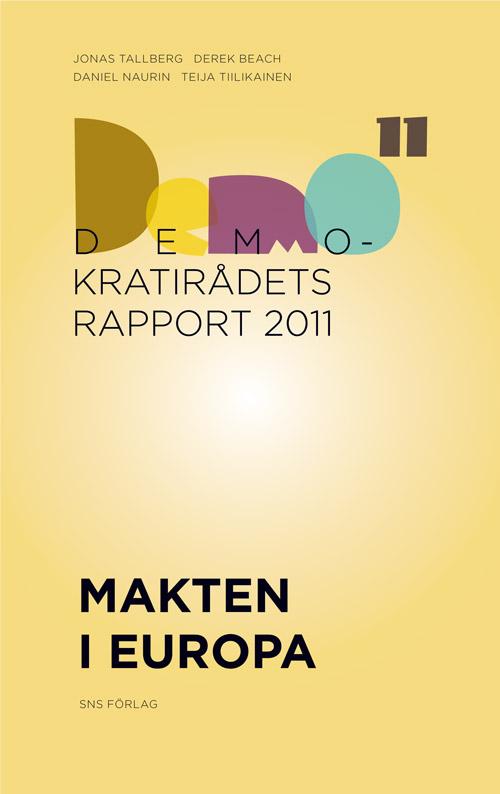 DR-rapport-2011-Makten-i-Europa-Omslag