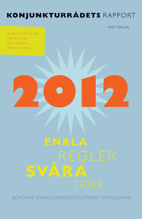 KR-rapport-2012-Omslag