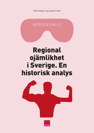 Analys-33,-Regional-ojämlikhet-i-Sverige