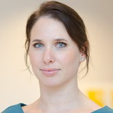 Caroline Raxell