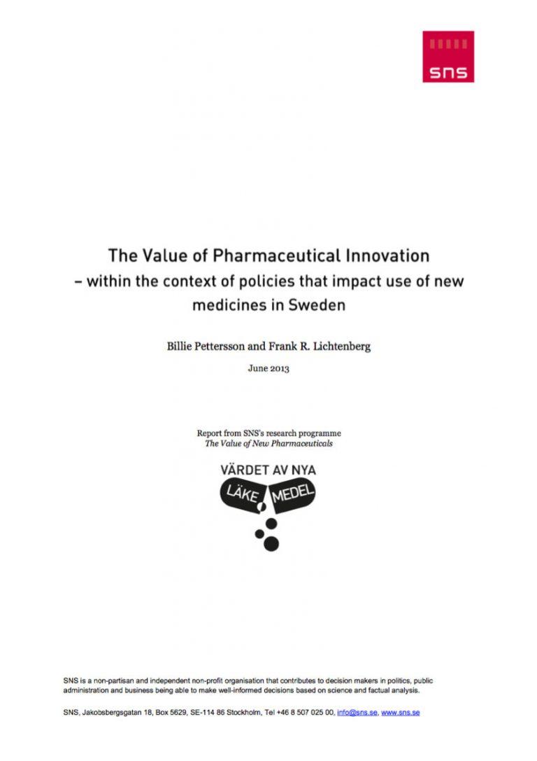 the-value-of-pharmaceutical-innovation_omslag