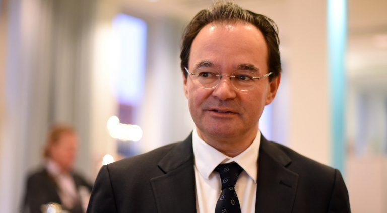 George Papaconstantinou