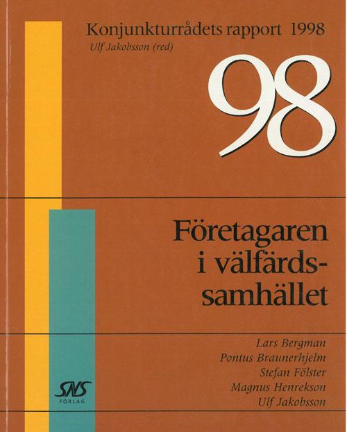 Konjunkturrådets-rapport-1998
