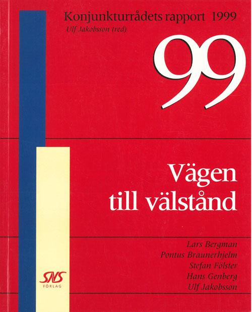 Konjunkturrådets-rapport-1999