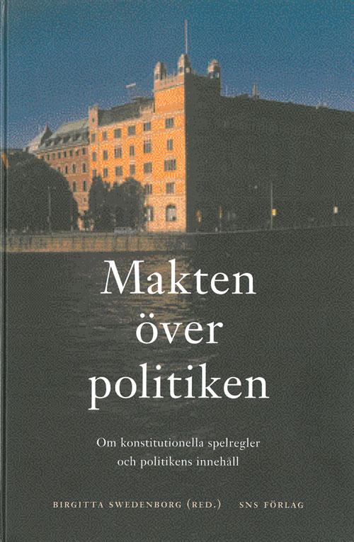 Makten-över-politiken