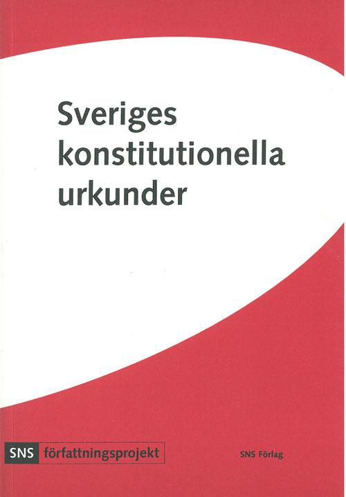 Sveriges-konstitutionella-urkunder