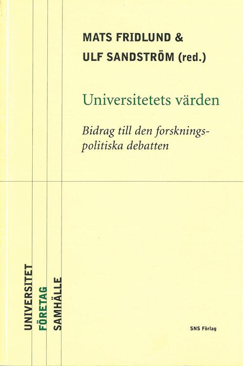 Universitetets-värden