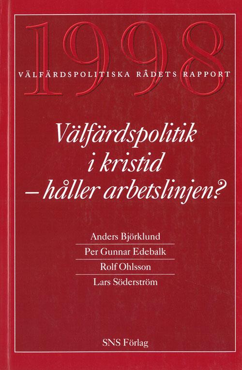 Välfärdspoltiska-rådets-rapport-1998