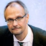 <h4>Ulf Bjereld</h4>