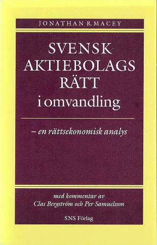 svensk-aktiebolagsrätt