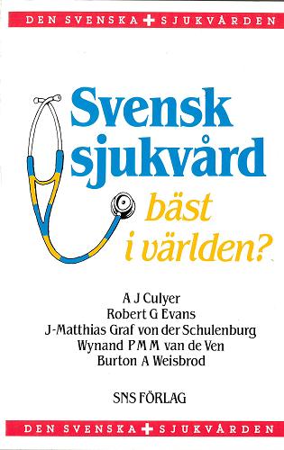 Svensk-sjukvård-bäst-i-världen